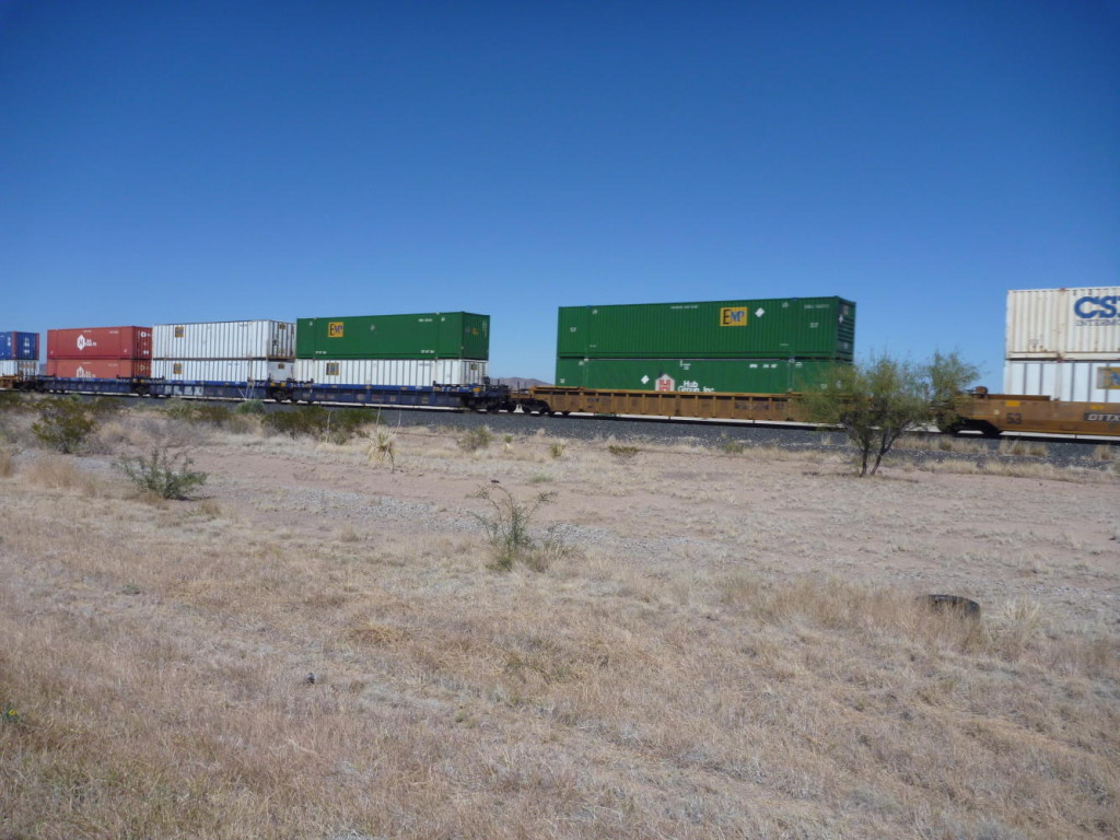 Another train that whistled for us.
