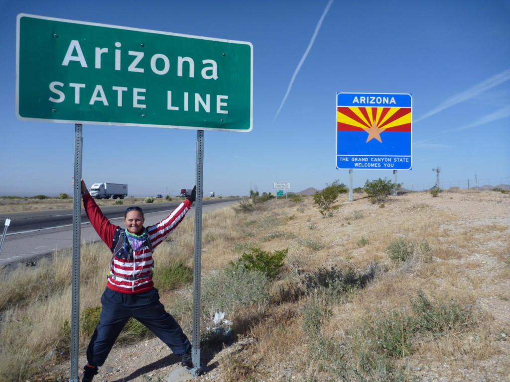 Only one more state to go!