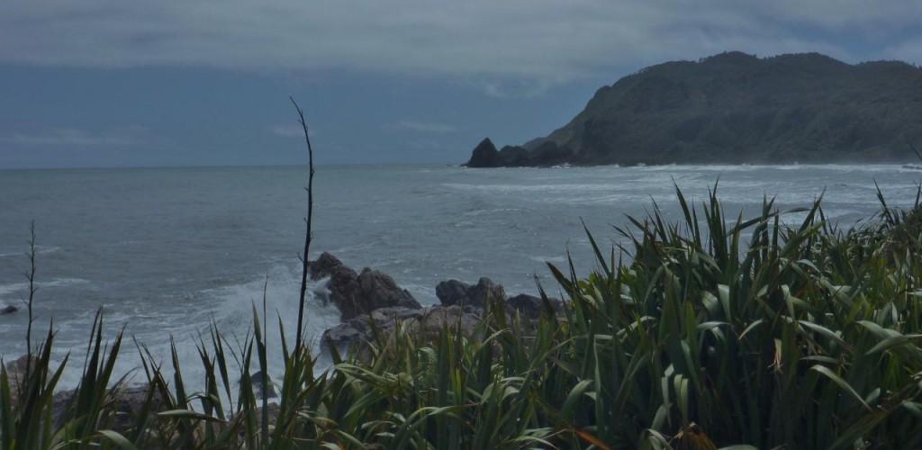 What a coast line!