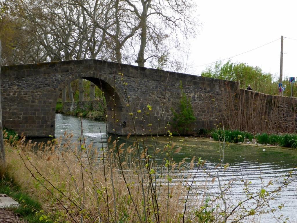 A cool bridge.