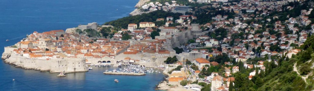 Dubrovnik dates back to the 7th century although there are records of a wooden city in place in the 3rd century before Christ.