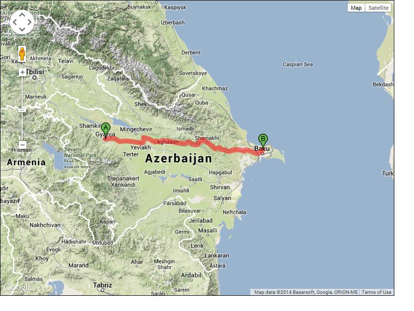 Two days, 135 miles bike, 100 mile van ride.