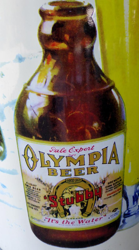 Olympia ceased production in 2003.