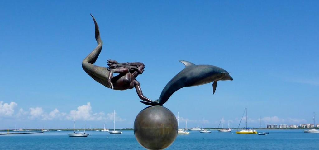 Cool sculptor.