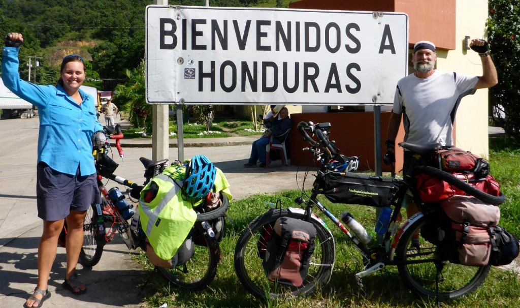 Honduras Achieved!