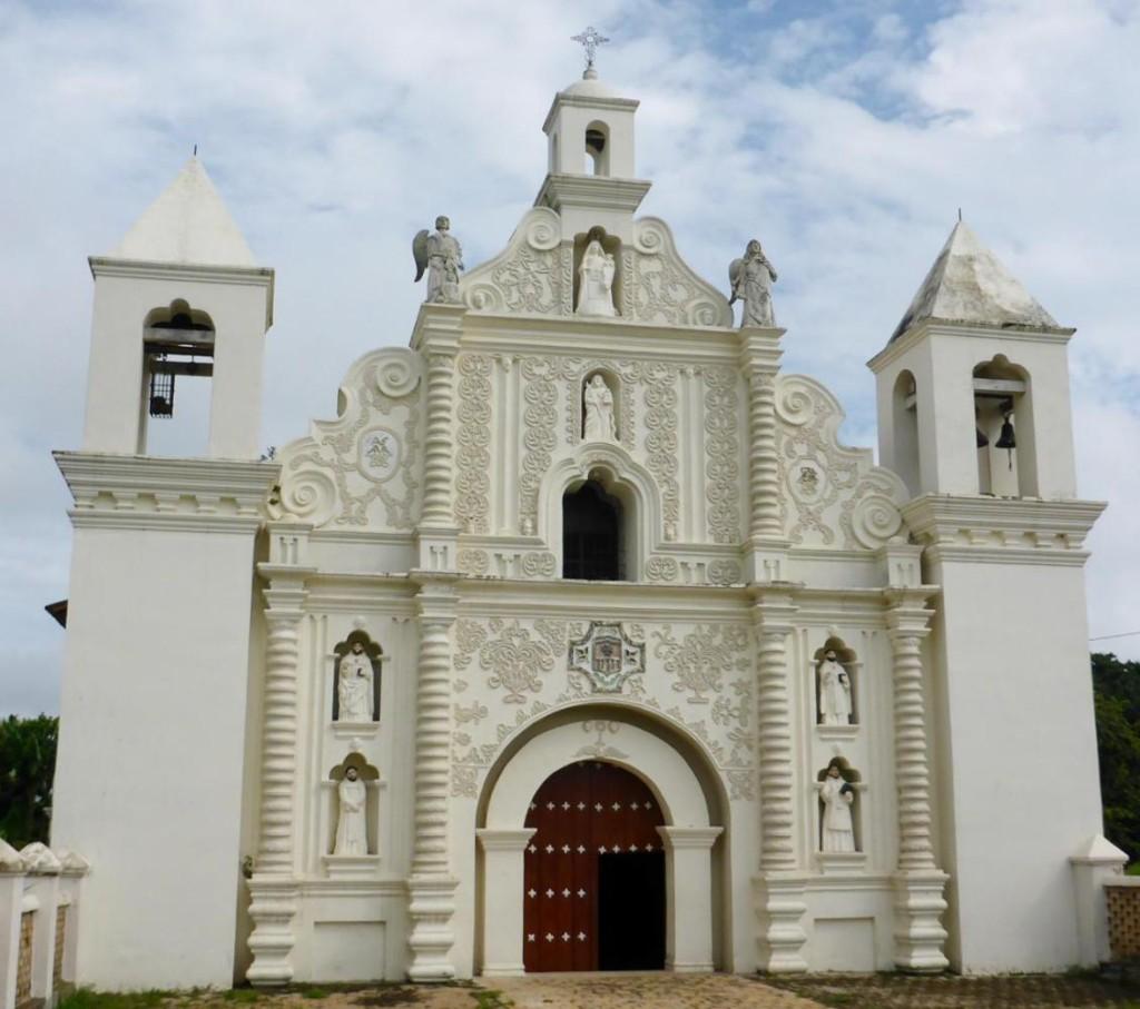 Iglesia La Merced.