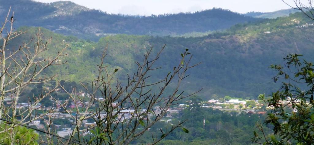 Marcala, Honduras.