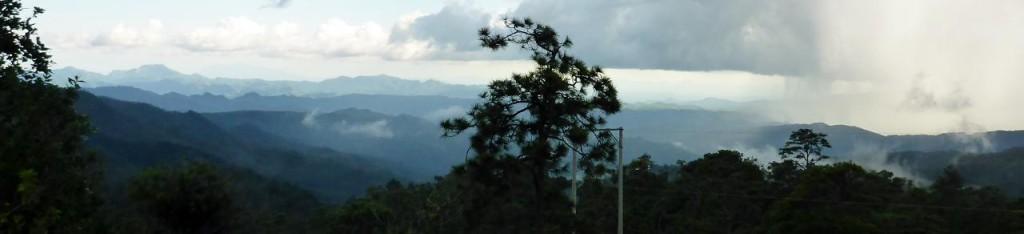 Looking at El Salvador.