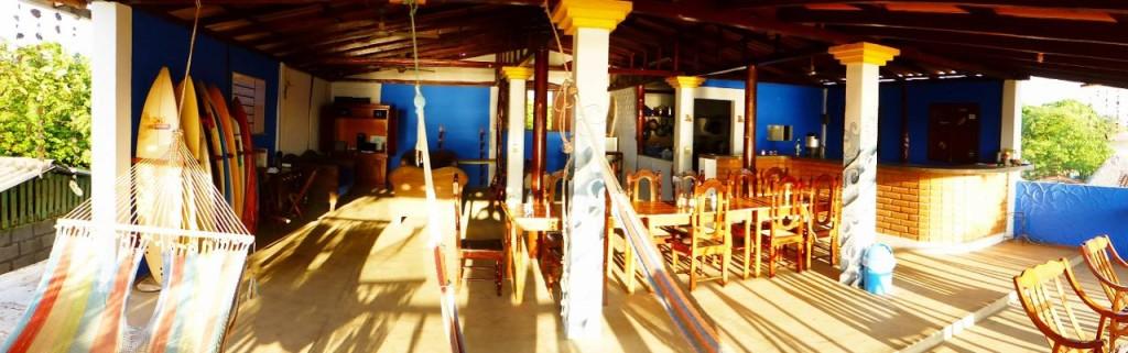 What a nice Nicaraguan Surf Camp.