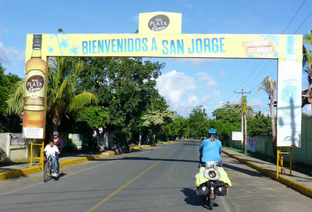 San Jorge.