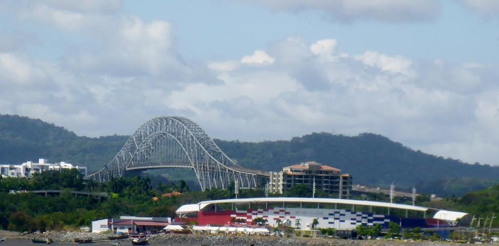 A fine bridge...